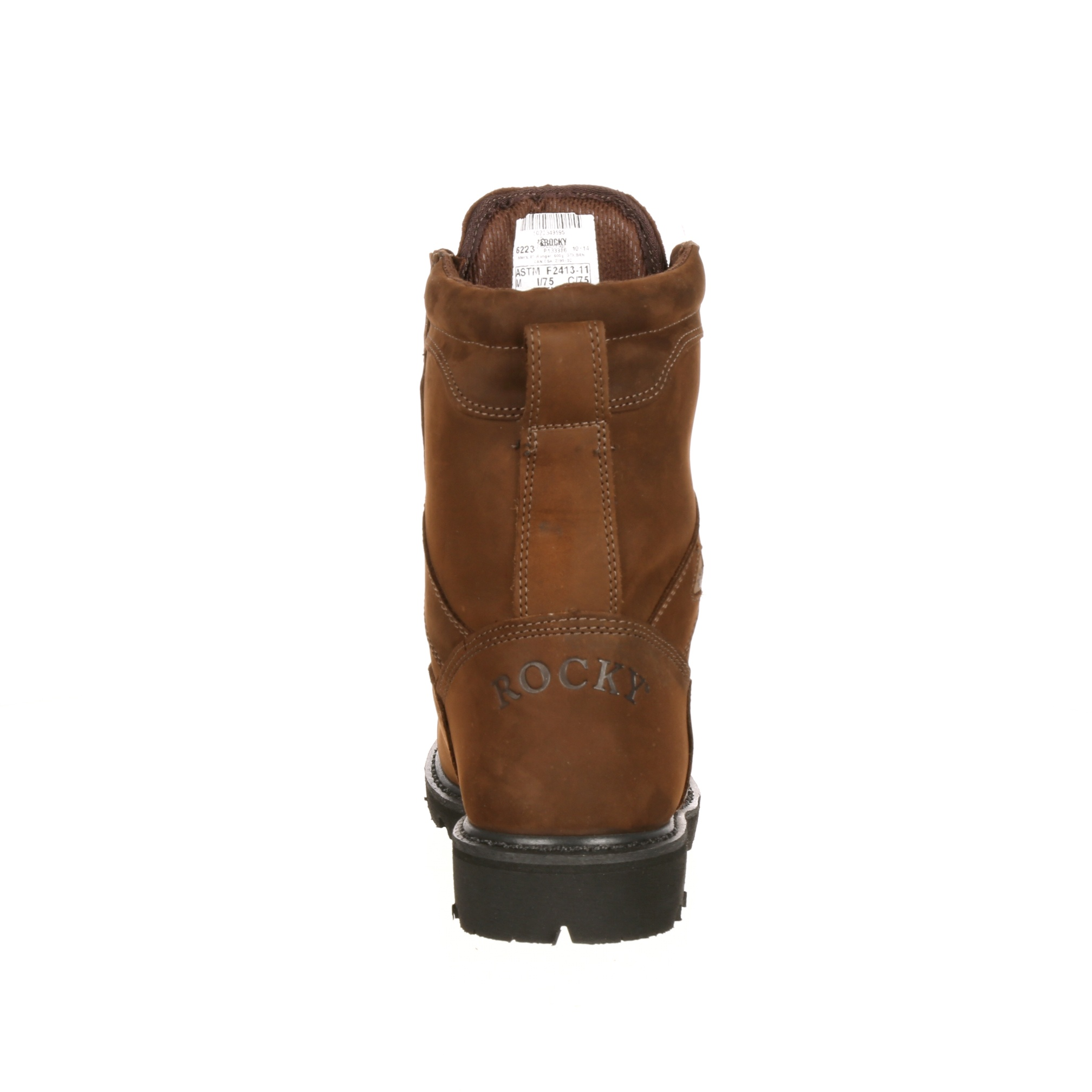 801de80d300 Rocky Ranger Steel Toe GORE-TEX® Waterproof 600G Insulated Outdoor Boot